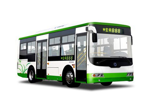 申龙纯电动客车最终采用电池加电容的技术路线