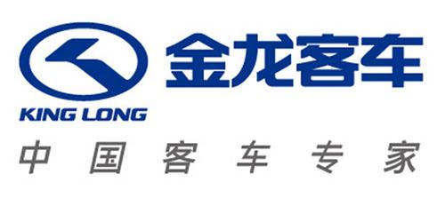 南京金龙汽车logo