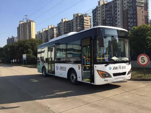 汽车市场网 客车频道 新能源客车新闻      对于海安市来说,选择安全
