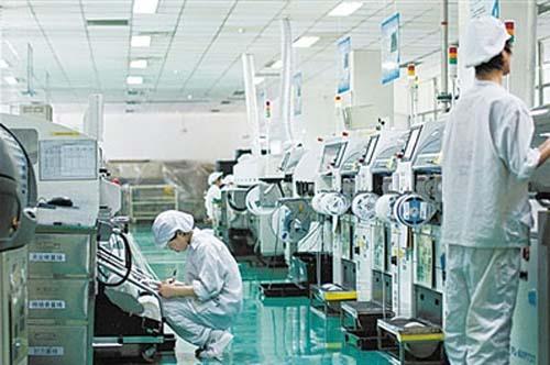 松正:天津科技小巨人 推动新能源汽车产业发展